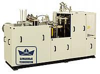 Оборудование для изготовления бумажных стаканчиков