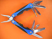 НОЖ  Multi Tool 096 синий