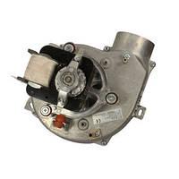 Вентилятор для газового котла  (турбина) 55 W универсальная