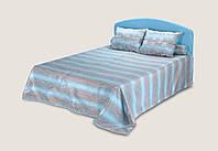 Кровать полуторная Перис 140х200