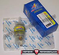 Мотонасос омывателя белый ВАЗ 2110-2123, 1118, 2170 (Авто-Электрика)