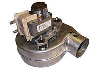 Вентилятор (турбина) котла BAXI,  WESTEN QUASAR, PULSAR,  Roca Neobit арт. 5682150