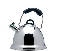 Чайник со свистком BergHOFF Designo с бакелитовой ручкой 3 л