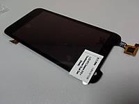 Дисплейный модуль для HTC Desire 310 Dual Sim (127*63mm) (Black) Original