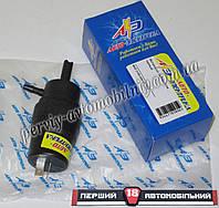 Мотонасос омывателя черный ВАЗ 2108-099-10, ГАЗ (Авто-Электрика)