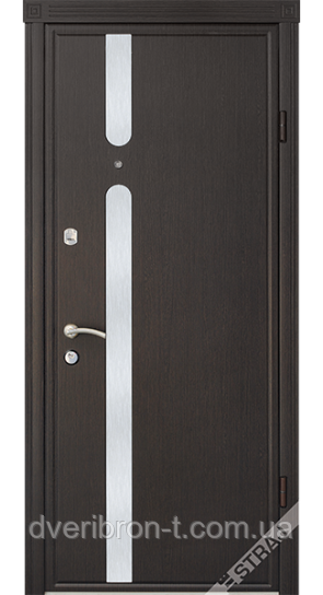 Входная дверь Страж prestige Арабика Al