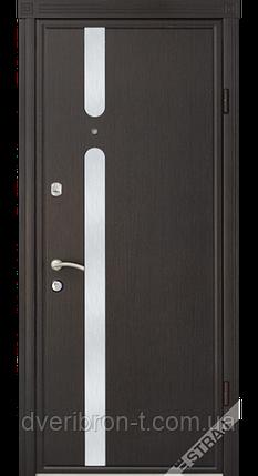 Входная дверь Страж prestige Арабика Al, фото 2