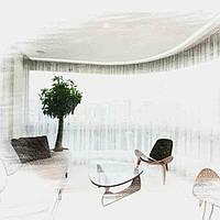 Пошив штор для офисов