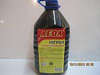 Масло трансмиссионное Нигрол, 5 л