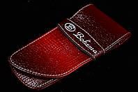 Чехол для 2-х парикмахерских ножниц кошелёк