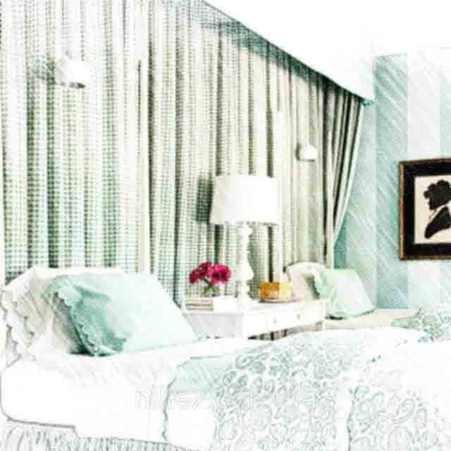 Пошиття штор для готелів. Партнерські ціни.