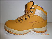 Ботинкики трекинговые Alpine Crown Waterproof