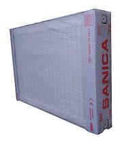 Радиаторы отопления стальные Sanica 22тип, 300х700, фото 2