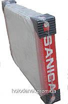 Радиаторы отопления стальные Sanica 22тип, 300х700, фото 3