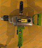 Дрель PROCRAFT PS1700, фото 4
