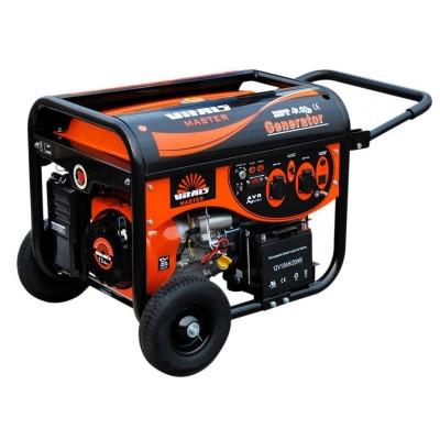 Генератор комбинированный (газ/бензин) Vitals Master EST 6.0bg