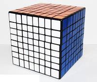 Кубик 8х8 от ShengShou