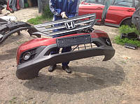 Авторазборка Запчасти Honda CR-V 13-16 Хонда СРВ 2,4 AT