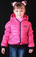 Детские демисезонные куртки, фото 1