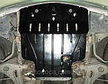 Защита картера двигателя Mercedes-Benz CLK200  (W208)  1996-, фото 4