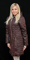 Пальто женское демисезонное, фото 1