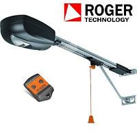 Комплект для секционных ворот «Roger» SET H40/673D