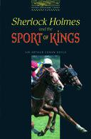 1: SHERLOCK HOLMES & Sport of Kings