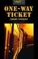 1: One-Way Ticket