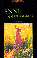2: Anne of Green Gables