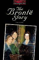 3: THE BRONTE STORY