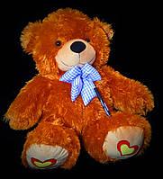 Мишка ( 55 ), плюшевые мягкие игрушки, игрушки для детей, игрушки оптом