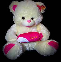 Мишка ( 60 см ), плюшевые мягкие игрушки, игрушки для детей, игрушки оптом