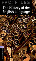 OBW Factfiles 4: The History of the English Language Factfile