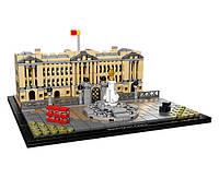 Lego Architecture Букингемский дворец / Buckingham Palace