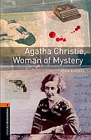 OBWL 3E Level 2: Agatha Christie, Woman of Mystery