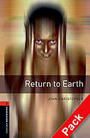 OBWL 3E Level 2: Return to Earth Audio CD Pack