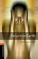 OBWL 3E Level 2: Return to Earth