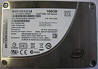 """SSD Intel 320 Series 160Gb 2.5"""" SATA II"""
