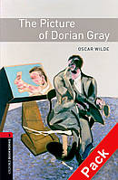 OBWL 3E Level 3: The Picture of Dorian Gray Audio CD Pack