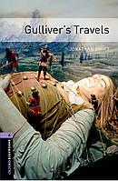 OBWL 3E Level 4: Gulliver's Travels