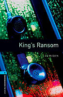 OBWL 3E Level 5: King's Ransom