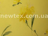 Ролеты тканевые закрытого типа Flowers