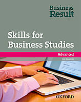 Business Result Advanced: Student's Book, DVD-ROM & Skills Workbook Pack