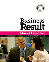Business Result Advanced: TB Pack