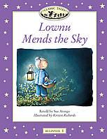 CT Beginner 1: Lownu Mends the Sky