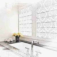 Пошив штор (Киевская область) в ванную