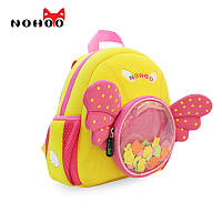 Детский рюкзак NOHOO в стиле Ангельских крылышек
