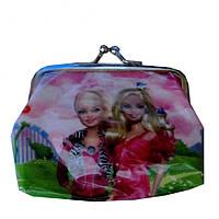 Детский кошелек Барби и друзья