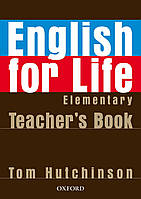 English for Life Elementary: Teacher's Book Pack
