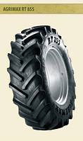 380/85R24 (14.9-24) 131A8 BKT AGRIMAX RT-855 TL